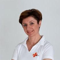 Jasmina<br/>CAKAREVIC